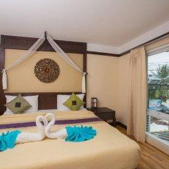 Отель Nilly's Marina Inn комната для гостей фото 19