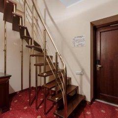 Клуб Отель Корона 4* Сьюит с различными типами кроватей фото 4