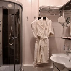 Гостиница Коломенское 3* Люкс разные типы кроватей фото 7