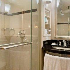 Отель New York Hilton Midtown 4* Номер Urban с различными типами кроватей фото 3