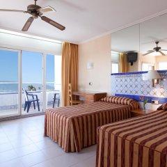 Playasol Aquapark & Spa Hotel комната для гостей фото 3