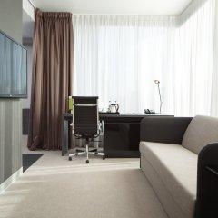 Отель Four Elements Hotels Ekaterinburg 4* Полулюкс фото 6