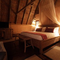 Отель Pululukwa Lodge комната для гостей фото 4