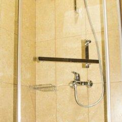 Отель Dcorner ванная