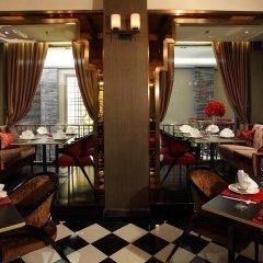 Shanghai Mansion Bangkok Hotel питание фото 2