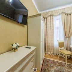 Мини-отель La Scala Гоголевский ванная фото 2
