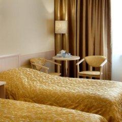 Гостиница Измайлово Бета 3* Номер Первый класс с разными типами кроватей фото 3