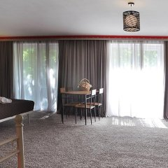 Art Hotel Claude Monet 4* Люкс фото 3
