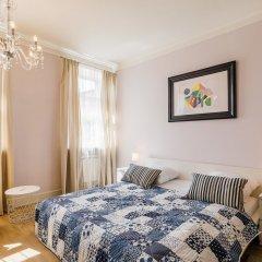 Гостиница Royal Capital 3* Апартаменты с двуспальной кроватью фото 14