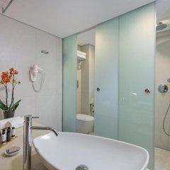 Отель Ixian All Suites by Sentido - Adults Only 5* Улучшенный номер с различными типами кроватей