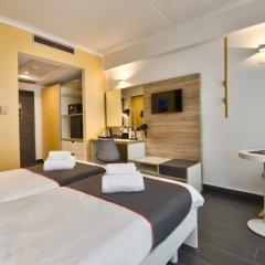 be.HOTEL 4* Стандартный номер с различными типами кроватей фото 2