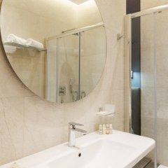 Мини-Отель Итальянская 29 Улучшенный номер с различными типами кроватей фото 12