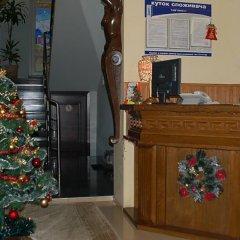 Гостиница Престиж Украина, Львов - отзывы, цены и фото номеров - забронировать гостиницу Престиж онлайн интерьер отеля