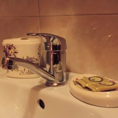 Гостиница Маралунга ванная фото 2