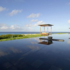 Отель Amanyara Resort Turks And Caic бассейн фото 5