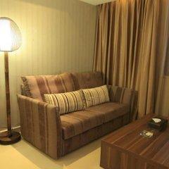 Barry Boutique Hotel Sanya комната для гостей фото 6