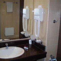 Apart-hotel Vigo Beach ванная
