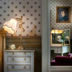 Отель Ritz Paris удобства в номере