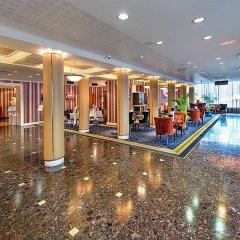 Отель Park Inn by Radisson Meriton Conference & Spa Hotel Tallinn Эстония, Таллин - - забронировать отель Park Inn by Radisson Meriton Conference & Spa Hotel Tallinn, цены и фото номеров интерьер отеля фото 5