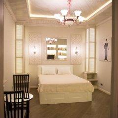 Арт - Хостел Ворота Солнца Стандартный номер с различными типами кроватей