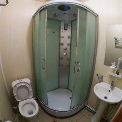 Хостел Хабаровск B&B Кровать в общем номере с двухъярусной кроватью фото 20