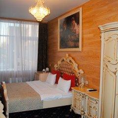 Гостиница Гранд Белорусская 4* Улучшенный номер разные типы кроватей фото 7
