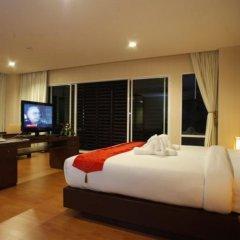 Отель Kris Residence 3* Стандартный номер