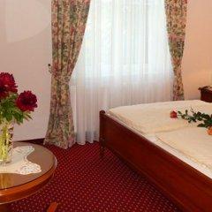 Отель Garni Rosengarten Австрия, Вена - отзывы, цены и фото номеров - забронировать отель Garni Rosengarten онлайн комната для гостей фото 3