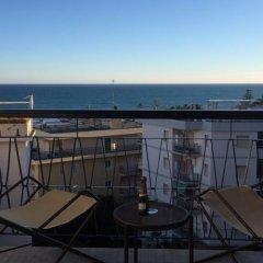 Hotel Principe балкон