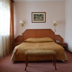 Гостиница Узкое 3* Люкс фото 3