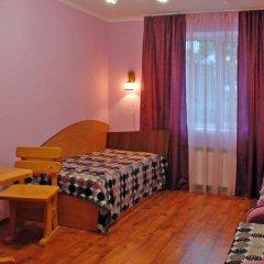 Гостиница Тарас Бульба комната для гостей фото 3