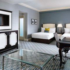 Fairmont Royal York Hotel 4* Номер Signature с различными типами кроватей