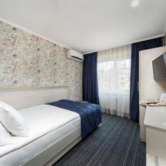 Гостиница Євроотель 3* Классический одноместный номер
