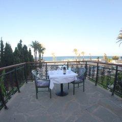 Отель Dessole Olympos Beach Resort-All Inclusive балкон фото 2