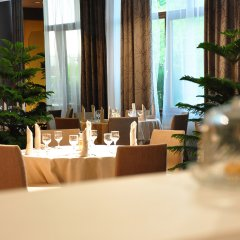 Отель Interhotel Sandanski гостиничный бар