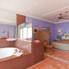 Palladium Hotel Costa del Sol - All Inclusive ванная
