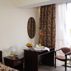 Гостиница Балтика комната для гостей фото 2