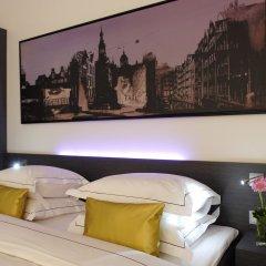 Отель Park Centraal Amsterdam 4* Полулюкс с различными типами кроватей
