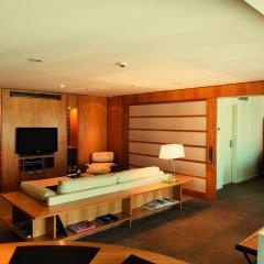 Hotel Emiliano комната для гостей фото 3