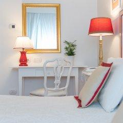 Villa Romana Hotel & Spa 4* Номер Классический фото 2