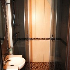 Гостиница Рандеву ванная фото 2