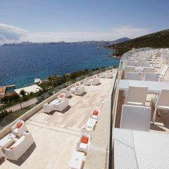 Отель Bodrum Holiday Resort & Spa фото 2