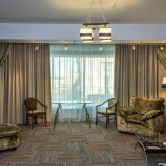 Бизнес-отель Нептун 3* Люкс с различными типами кроватей фото 4