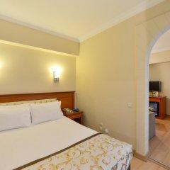 Отель Prestige 3* Стандартный номер фото 8