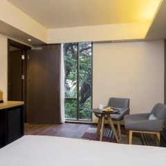 Отель Travelodge Sukhumvit 11 4* Номер Делюкс фото 8