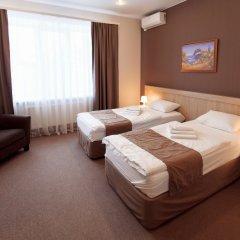 Гостевой дом Чехов 3* Улучшенный номер с различными типами кроватей фото 2