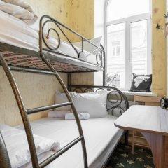 Гостиница Winterfell Chistye Prudy Стандартный номер с разными типами кроватей фото 4