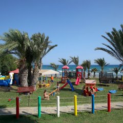 Golden Tulip Golden Bay Beach Hotel Ларнака детские мероприятия