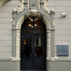 Отель Clarion Collection Hotel Valdemars Латвия, Рига - 10 отзывов об отеле, цены и фото номеров - забронировать отель Clarion Collection Hotel Valdemars онлайн вид на фасад