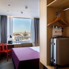 AZIMUT Отель Санкт-Петербург 4* Номер SMART Стандарт с различными типами кроватей фото 2